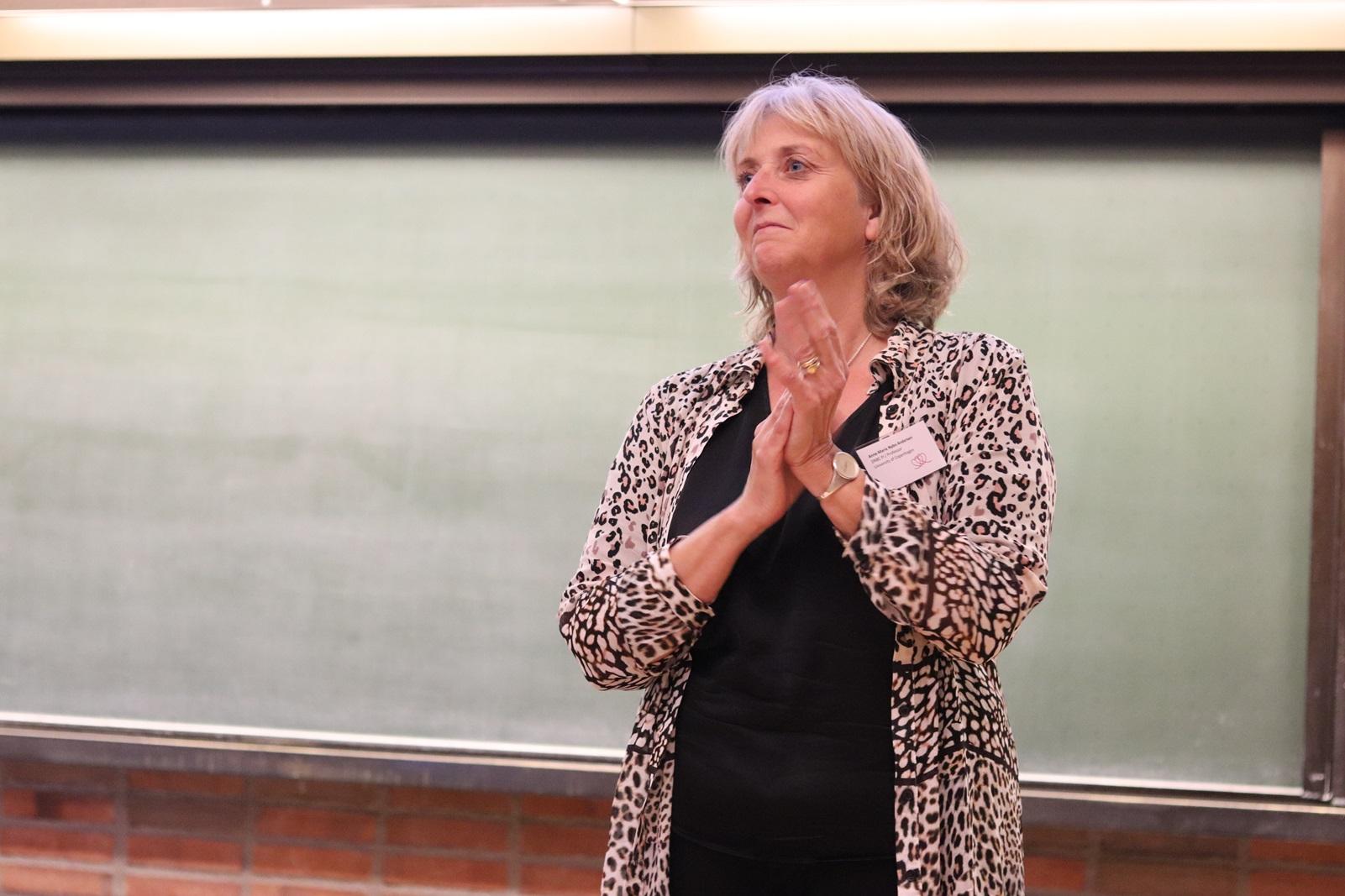 Anne-Marie Nybo Andersen