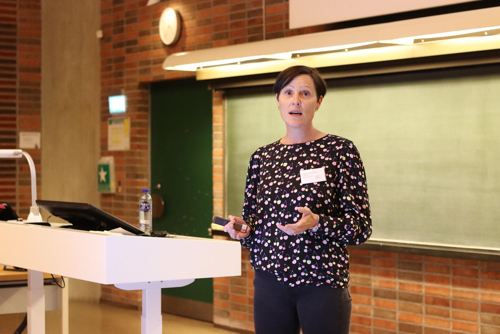 Cecilia Høst Ramlau-Hansen