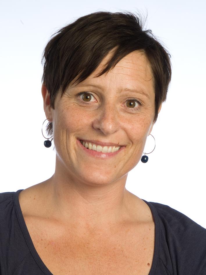 Professor Cecilia Høst Ramlau-Hasen