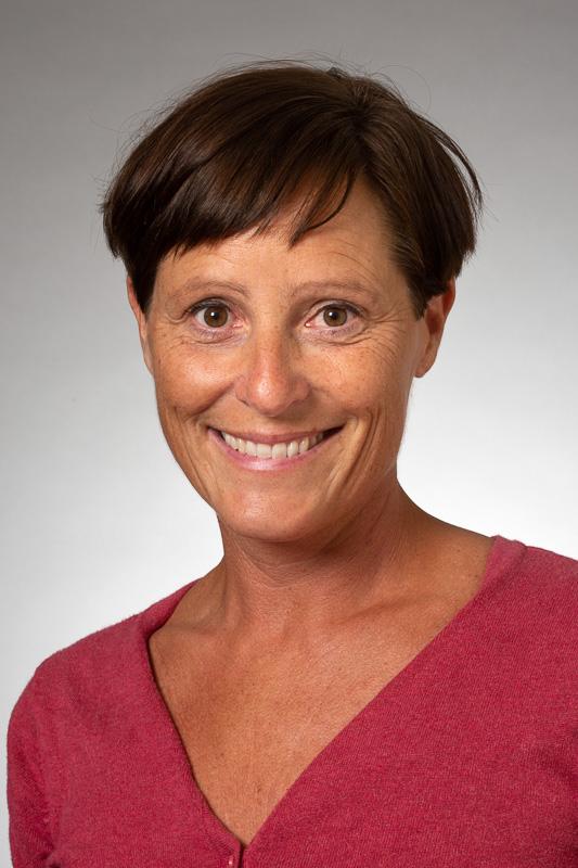 Cecilia Hoest Ramlau-Hansen