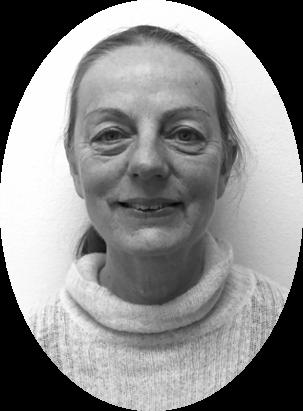Marianne Flensborg