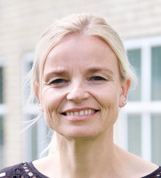 Lene Baad-Hansen